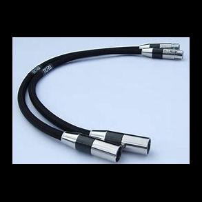 Audiokabler XLR