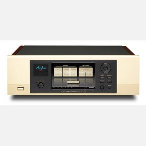 Kendte Accuphase - AudioButikken - HIFI - WebShop - - - audio / video QZ-61
