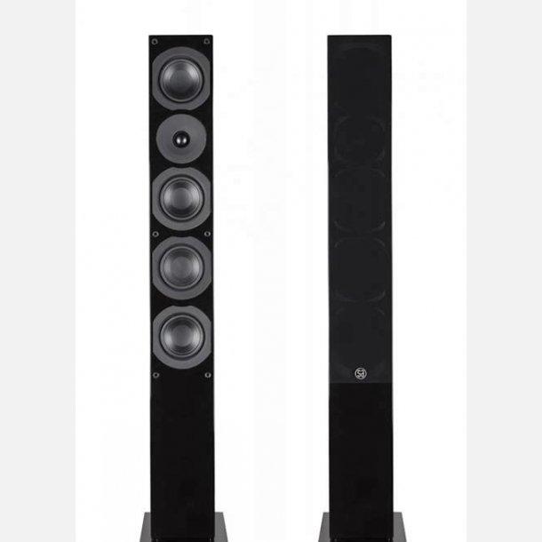 System Audio Saxo 50